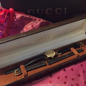Gucci 6000 L Watch